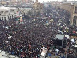 Евромайдан SOS об участившихся случаях пропажи активистов