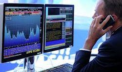 Фондовый рынок России провел день разнонаправленно в четверг