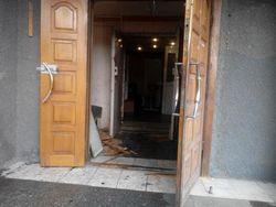 Боевики ограбили Приватбанк на 15 млн. гривен