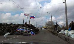 Аваков показал оружие российского спецназа, захваченное у сепаратистов