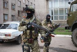Криминалитет заинтересован в том, чтобы война в Донбассе продолжалась