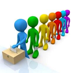 В Донецкой области открылись 96% избирательных участков