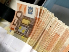 Германия перечислит Украине 14 млн. евро на заповедники