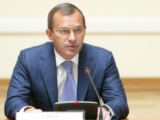 Глава СНБО Украины Клюев: протоколы допроса Попова в ГПУ - фальшивка