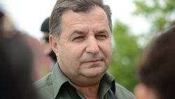 Эксперты оценивают шансы Полторака стать успешным министром обороны