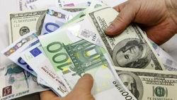 Евро продолжает снижение к курсу доллара на Форекс до 1,3810