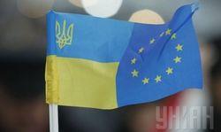 Агрессия России усиливает желание украинцев присоединиться к ЕС и НАТО