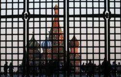 Для россиян Украина и США стали главными врагами