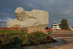 CNN извинилась за включение памятника в Бресте в число самых уродливых