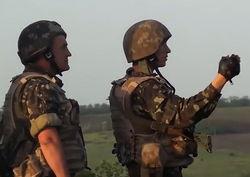 Армия создает буферную зону вдоль всей границы с Россией – Коваль