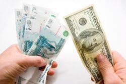 Бюджет РФ пополнится за счет курса рубля к доллару на Форексе