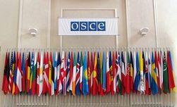 Россия блокирует расширение деятельности миссии ОБСЕ в Украине