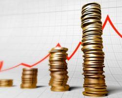 Объем розничной торговли в Украине вырос почти на 10%
