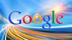 Акции Google упали после публикации квартального отчета