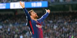 Самый высокооплачиваемый футболист Лионель Месси