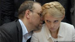 Юлия Тимошенко ждет конкретных предложений по поводу своего освобождения