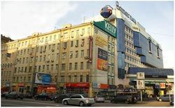 В Москве упало предложение жилья эконом-класса