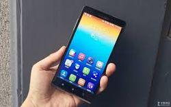Lenovo официально показал мощный смартфон Vibe Z. Характеристики и стоимость