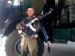 Террористы с белым флагом открыли огонь по бойцам АТО