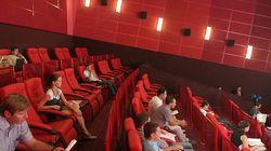 Самым кассовым фильмом в Украине стал «Сталинград»