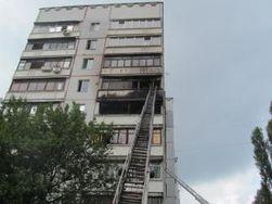 Следователи изучают криминальную версию взрыва в многоэтажке в Харькове