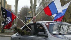 Что даст Киеву признание Радой вооруженной агрессии России против Украины