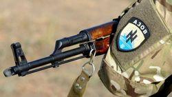 «Азов» опровергает задержание бойца батальона в Крыму