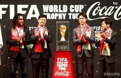 Коррупционный скандал вокруг ФИФА – как отреагировали спонсоры