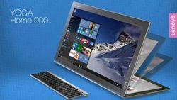 Lenovo представила официально моноблок Yoga Home 900
