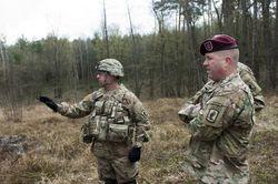 В армии США появятся киборги