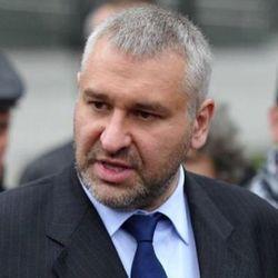Адвокат Фейгин наконец-то прорвался к украинскому журналисту Сущенко