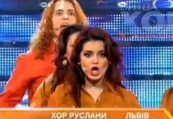 Победителем «Битвы хоров» стал хор из Львова