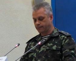 СНБО: у террористов в Донецке заложники