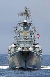 Он подкрался незаметно: ВМС Британии прошляпили корабль РФ у своих берегов