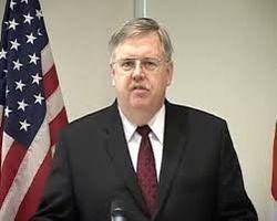 Послом США в России станет Джон Теффт, поработавший в Грузии и Украине