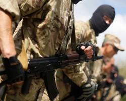 Зачем боевики активизировались на юге Донбасса