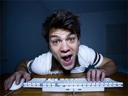 Зависимость человека от Интернета сравнима с наркотической - ученые