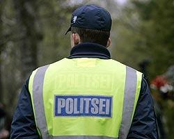 Похитив полицейского в Эстонии, Путин бросил прямой вызов натовской Европе