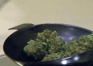 Нью-Йорк разрешит марихуану, но только в лечебных целях