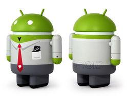 Android удалось нарастить долю в объеме выпускаемых смартфонов