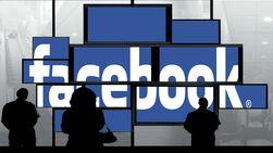 Facebook сообщает о рекордном росте мобильной аудитории