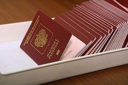 Военнослужащие Украины в Крыму отказываются от гражданства России