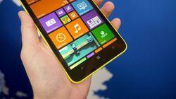 Первые смартфоны на Windows Phone 8.1 Nokia покажет через неделю