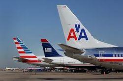 US Airways Group Inc подвела итоги третьего квартала: акции падают