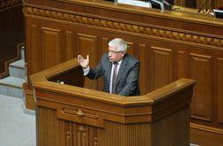 Украина: глава фракции Партии регионов Чечетов назвал ассоциацию с ЕС катастрофой - причины