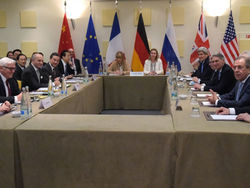 Мир оценивает соглашение Запада с Ираном