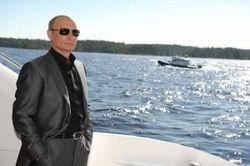 Для Путина хотели купить земельный участок в Испании – Times