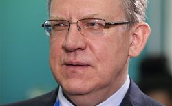 В России продолжится падение зарплат – Кудрин