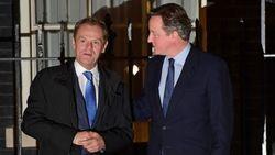 Соглашения о членстве Великобритании в ЕС достичь пока не удалось – Туск