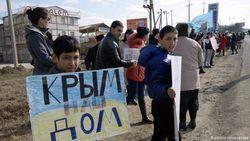 Как Россия не выполнила обещания, данные крымским татарам